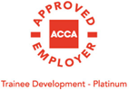 ACCA - Approved Employer